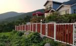 삼량진 전원주택 울타리