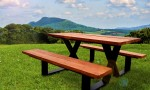 테이블의자일체형B